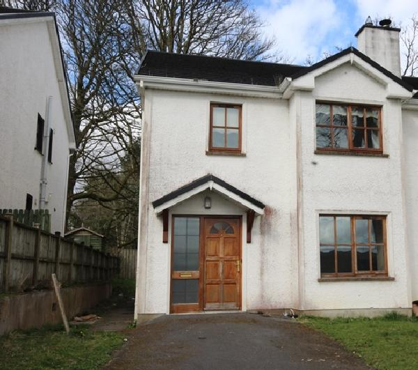 26 Skreeny Manor, Manorhamilton, Co. Leitrim