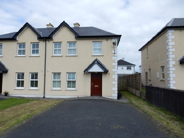 36 Highfield Avenue, Tubbercurry, Co. Sligo
