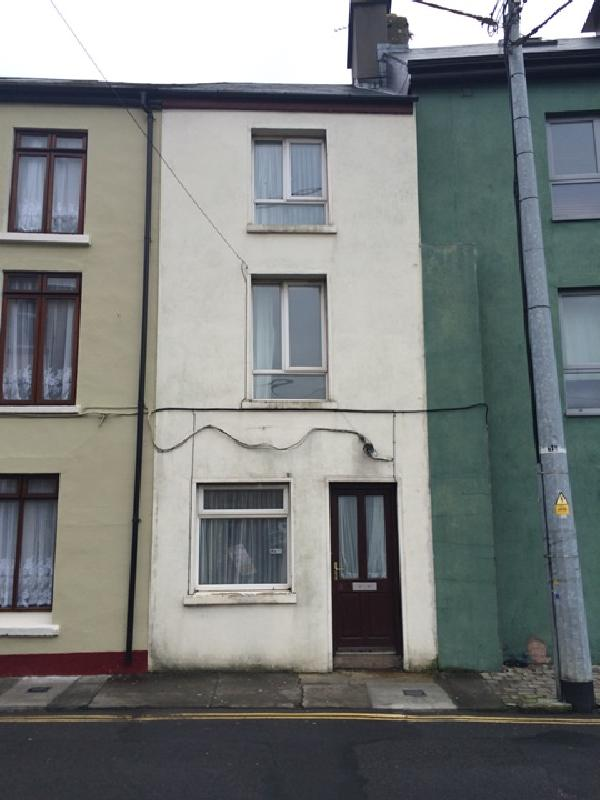 10a Connolly Street, Sligo