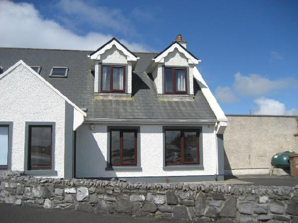 1 Pier Road, Enniscrone, Co Sligo