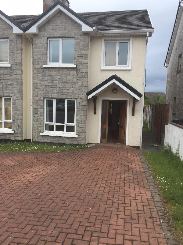 41 Ashbrook, Collooney, Co. Sligo