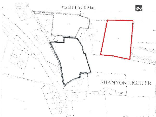 Ballincar, Co Sligo,3.5Acres