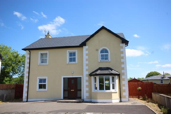 2 Temple Manor, Ballinacarrow, Co. Sligo