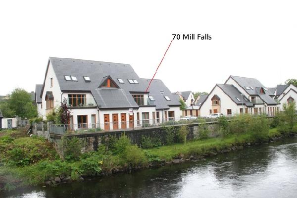 70 Mill Falls, Collooney, Co. Sligo