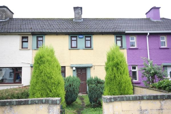 84 Doorly Park, Sligo