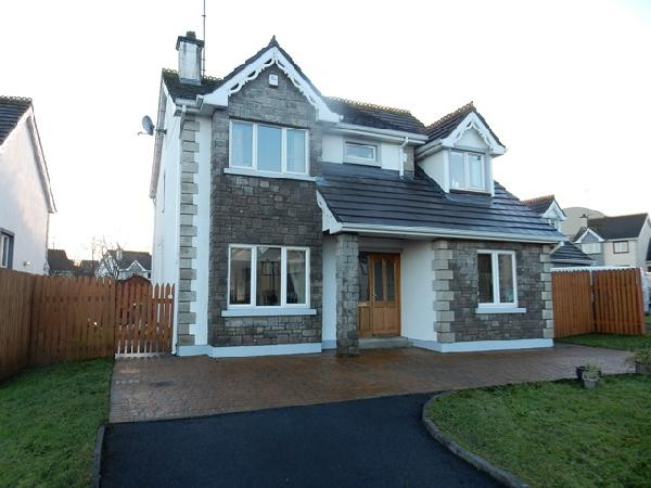 22 Steeple View, Collooney, Co Sligo