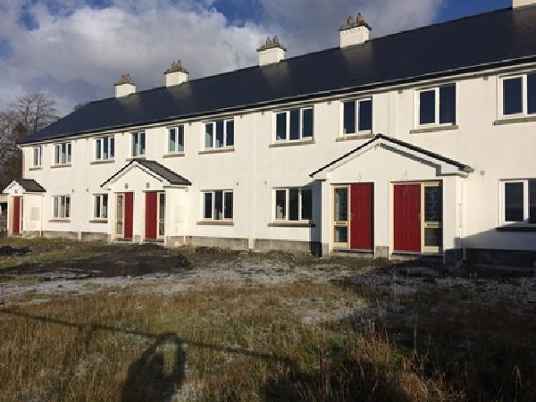5 Terraced Houses, Masshill Road Tubbercurry, Co Sligo