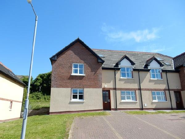 48 Yeats Village Apartment, Ballinode, Sligo