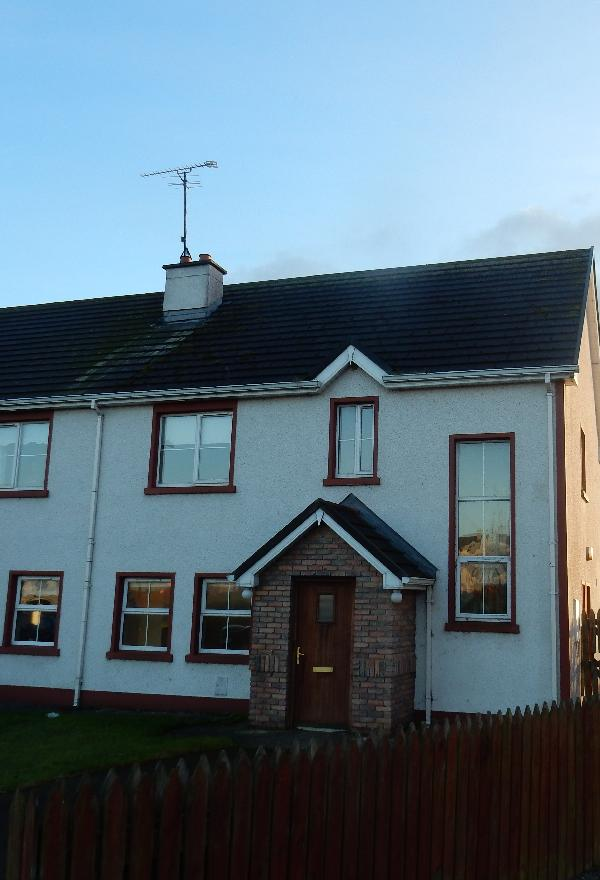37 Melvin Fields, Kinlough, Co Leitrim