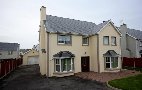 2 The Meadows, Grange,Co. Sligo